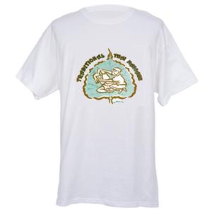 Thai Massage T-Shirts